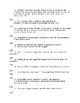 Wonder Novel Study Questions (by page number)