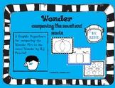 Wonder Book/Novel vs. Movie Compare and Contrast Graphic O