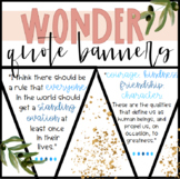 Wonder Quote Banner #DollarDeal