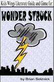 WONDER STRUCK: PICTURES AND STORIES ALTERNATE TO MERGE 2 LIVES 50 YEARS APART!