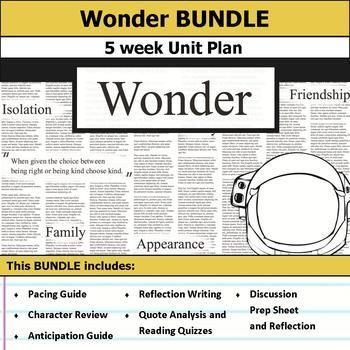 Wonder Unit Bundle