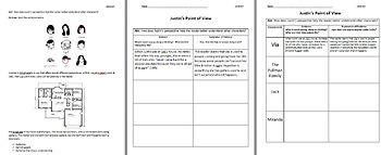 Wonder Unit - Bundle of Lessons, Activities, Organizers, Prompts
