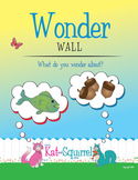 Wonder Wall Bulletin Board