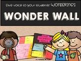 Wonder Wall Cards