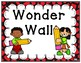 Wonder Wall Headers