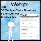 Wonder Test