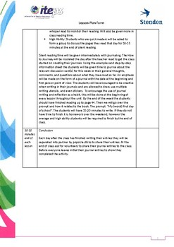 Wonder by R.J. Palacio 10 week English Literature unit (3 lessons per week)