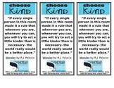 Wonder by R.J. Palacio Bookmark