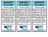 Wonder by R.J. Palacio Bookmark