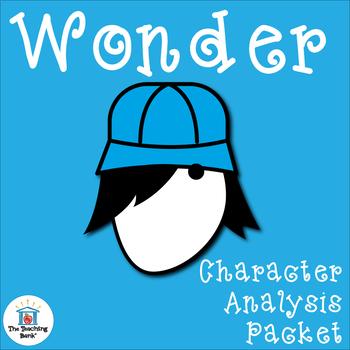 Wonder Character Analysis