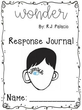 Wonder by RJ Palacio -  Literacy Unit with STEM Activity
