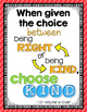 Wonder by RJ Palacio Precept Posters