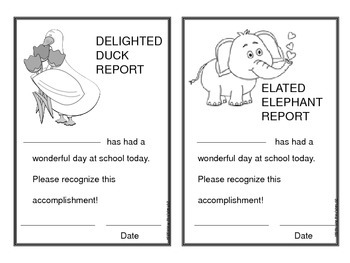 Wonderful Day Reports