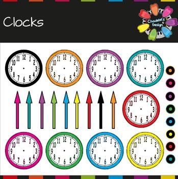 Mr. Clocks