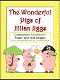 Wonderful Pigs of Jillian Jiggs Speech and Language Unit