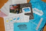 Wonderful Weather Science Literacy Bag (PreK-2)