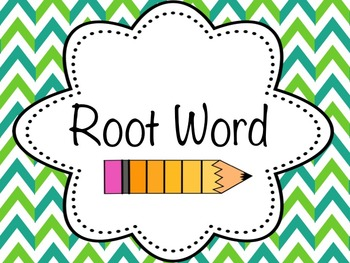 Wonderful Weekly Words {A Daily Classroom Meeting}