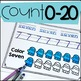 Wonderful Winter Counting Pack 1-10