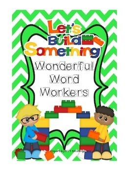 Wonderful Word Workers
