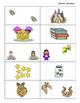 Wonderful Words Vocabulary Instruction: Bear Feels Scared
