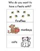 Wonderful Words Vocabulary Instruction: Skippyjon Jones