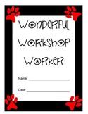 Wonderful Workshop Worker