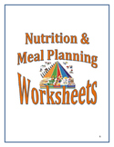 Wonderful World of Ads: NUTRITION - Learning Activities Us