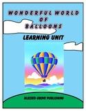 Wonderful World of Balloons
