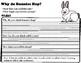 Wonderopolis Why Do Bunnies Hop?  Writing-Non-Fiction-Measurement-Graphing