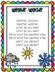 Wonderous Weather-Weather Unit