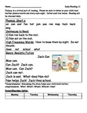 Wonders 1st Grade Readers Writers Workshop Stories