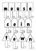 Wonders 1st Grade Spelling Keys 5-5