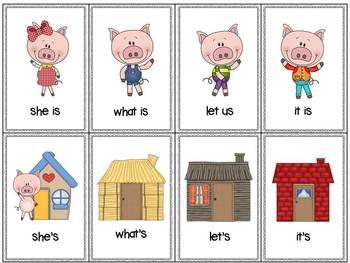 Wonders 1st Grade Unit 2 Activities, Weeks 1-5