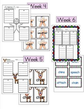 Wonders 1st Grade Unit 2 Around the Room Activities
