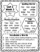 Wonders 1st Grade Unit 3 Homework Sheets