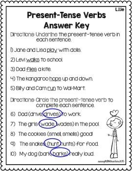 Wonders 1st Grade Unit 3 Week 2 Grammar Activities