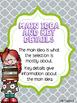 Wonders 1st Grade Unit 4 Week 3 Posters
