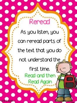Wonders 1st Grade Unit 6 Week 1 Posters