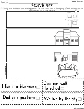 Wonders 1st Grade Where I Live Supplement + Digital Sound-Spelling Flashcards