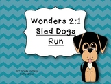 Wonders 2.1 Sled Dogs Run {6 Literacy Activities}