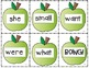 Wonders 2nd Grade High-Frequency Word BOING! Game