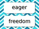 Wonders 2nd Grade Unit 2 Vocabulary