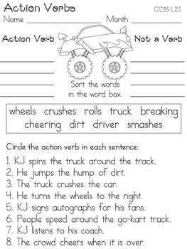 Wonders 2nd Grade Unit 3 Activities Week 1