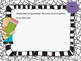 Wonders 3rd Grade Daily Language Activity Unit 1