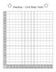 Wonders 3rd Grade Data Notebook (12 Pages - Comp, Fluency, Spelling, Grammar...)