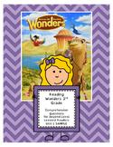 Wonders 3rd Grade Leveled Rdr ?s - Beyond Level (Unit 1 SA