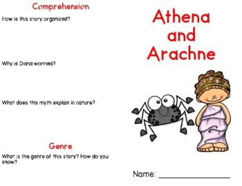 Wonders 3rd Grade: Short Story Booklets Unit 6