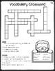 Wonders 3rd Grade Vocabulary Crossword Puzzles Unit 5