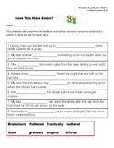 Wonders 4th Grade Unit 1 Week 1 Vocab station activities