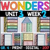 Wonders 4th Grade, Unit 3 Week 2: Aguinaldo Interactive Pa